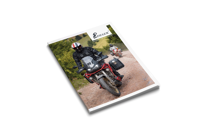 Ibex Katalog 2021