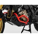 ZIEGER Sturzbügel Honda CRF 1100 L Africa Twin Adventure Sports BJ 2021-22 rot