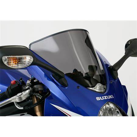 ERMAX Naked-Bike-Scheibe Suzuki GSX-R 1000 BJ 2003-04