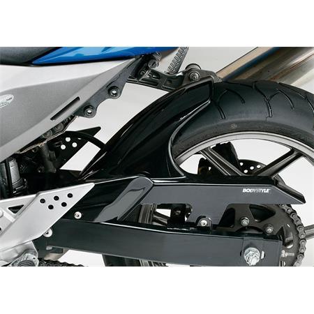 BODYSTYLE Sportsline Black Hinterradabdeckung Kawasaki Z 750 BJ 07-12 / Z 750 S BJ 2005-06