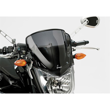 ERMAX Naked-Bike-Scheibe Yamaha FZ1 BJ 2006-15