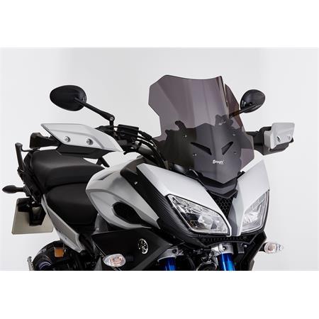 ERMAX Windschutzscheibe Sport Yamaha MT-09 Tracer BJ 2015-17