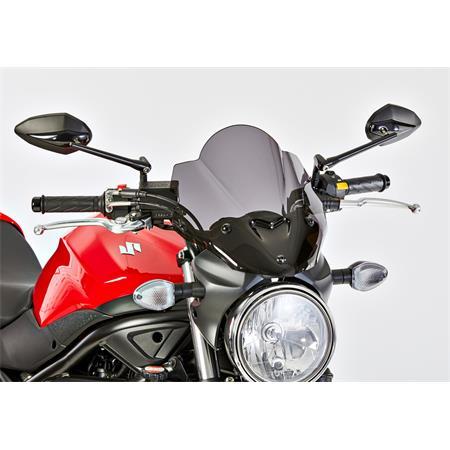 ERMAX Naked-Bike-Scheibe Suzuki SV 650 BJ 2016-17