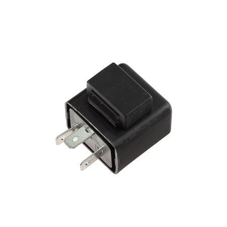 Universal Blinkrelais für LED-Blinker,12V, 3-polig, 1-100W