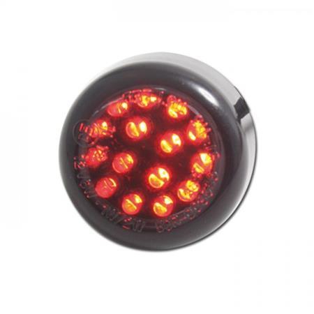 LED-Einbaurücklicht Trenta  getönt Paar