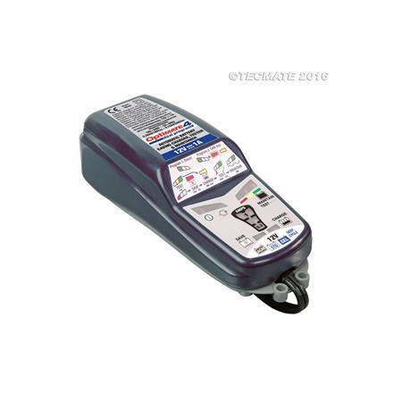Batterieladegerät Optimate 4 Dual Program 1A