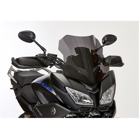 ERMAX Windschutzscheibe Sport Yamaha MT-09 Tracer BJ 2018-20