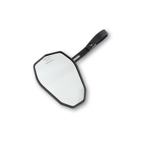 Lenkerendenspiegel VICTORY-X schwarz E-gepr. Paar
