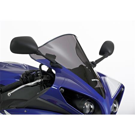 Bodystyle Naked-Bike-Scheibe Yamaha YZF-R1 (RN19) BJ 2007-08