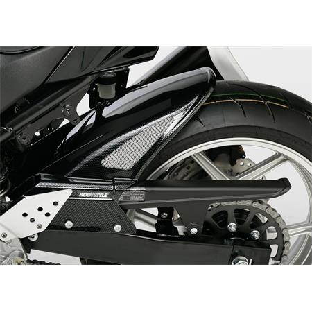 BODYSTYLE Raceline Hinterradabdeckung Carbon Kawasaki Z 750 BJ 07-12 / Z 750 S BJ 2005-06