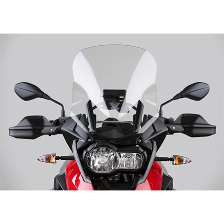 Ztechnik Windschutz-Scheibe BMW R 1200 GS / Adventure BJ 2013-18 / BMW R 1250 GS / Adventure BJ 2019