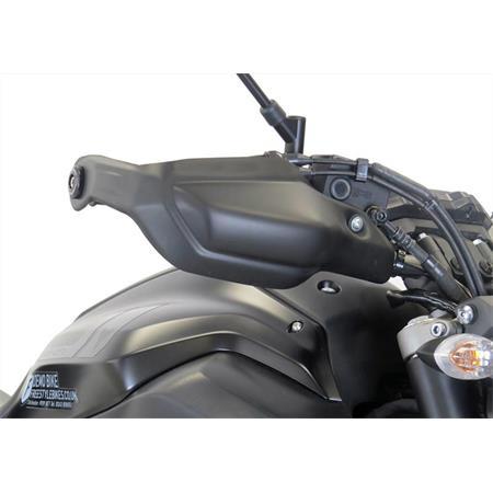 Bodystyle Handprotektoren Yamaha MT-07 BJ 2014-19