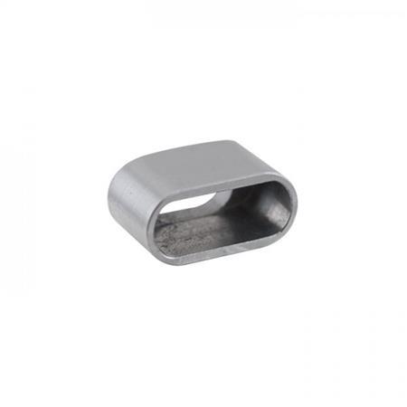 Einschweißgehäuse für LED-Einbaurücklicht shorty klein und LED-Blinker Heat