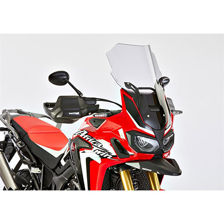 Ermax Cockpit Scheibe Honda CRF 1000 L Africa Twin / Adventure Sports BJ 2016-19