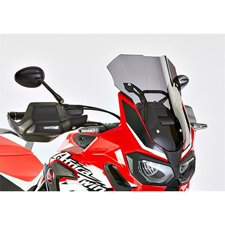 Ermax Cockpit Scheibe Sport Honda CRF 1000 L Africa Twin / Adventure Sports BJ 2016-19