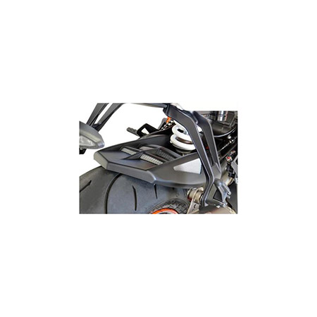 BODYSTYLE Raceline Hinterradabdeckung KTM 1290 Super Duke R BJ 2015-19 carbon