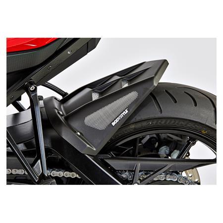 BODYSTYLE Raceline Black Hinterradabdeckung BMW S 1000 XR (K10 / 2X10) BJ 2015-19 schwarz