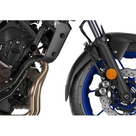 BODYSTYLE Kotflügelverlängerung vorne Yamaha MT-07 BJ 2017-2019