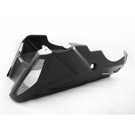Bodystyle Sportsline Bugspoiler Yamaha MT-09 (RN43) BJ 2017-19 schwarz