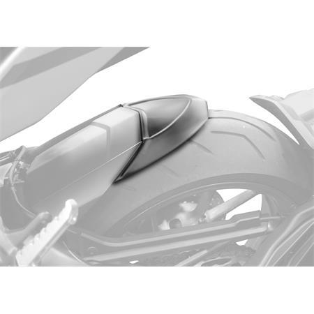 BODYSTYLE Hinterradabdeckungsverlängerung Yamaha MT-09 14-19/Tracer 900 15-17/XSR 900 16-19 schwarz