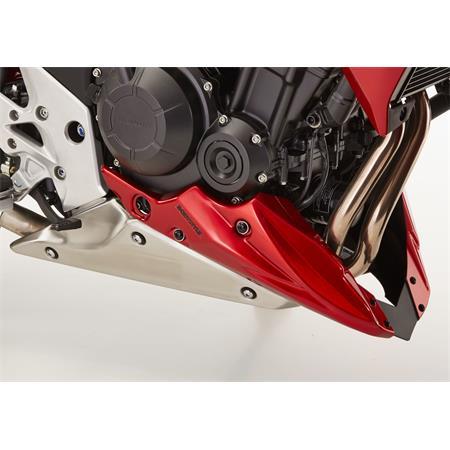 BODYSTYLE Bugspoiler mit TÜV-Gutachten Honda CB500F BJ 2019