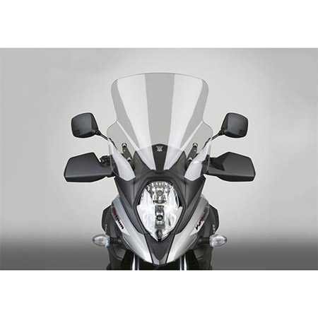 NATIONAL CYCLE Windschild VStream Suzuki DL 650 V-Strom BJ 2017-19