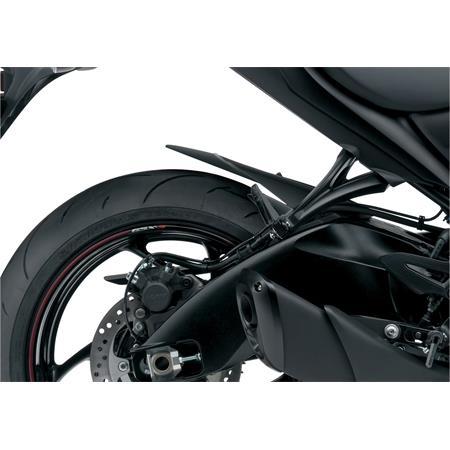 BODYSTYLE Hinterradabdeckungsverlängerung Suzuki GSX-S 1000 BJ 15-19 schwarz
