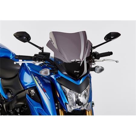 ERMAX Naked-Bike-Scheibe Suzuki GSX-S 1000 BJ 2015-19