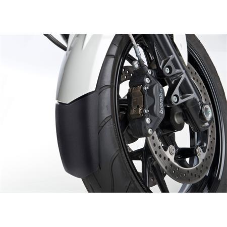BODYSTYLE Kotflügelverlängerung vorne Yamaha MT-07 Tracer BJ 2016-2019