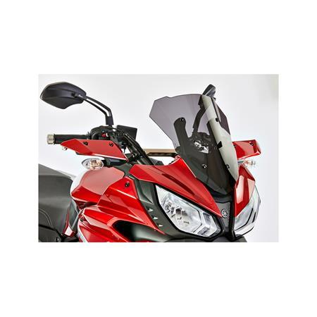 ERMAX Windschutzscheibe Sport Yamaha MT-07 Tracer BJ 2016-19