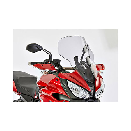 ERMAX Windschutzscheibe Yamaha MT-07 Tracer BJ 2016-19