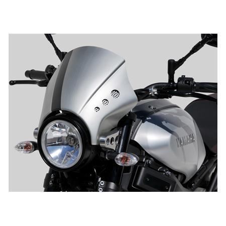 Bodystyle Sportsline Scheinwerferverkleidung Yamaha XSR 700 BJ 2016-19 schwarz