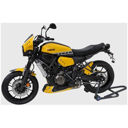 BODYSTYLE Sportsline Vorderradkotflügel Yamaha XSR 700 BJ 2016-2019