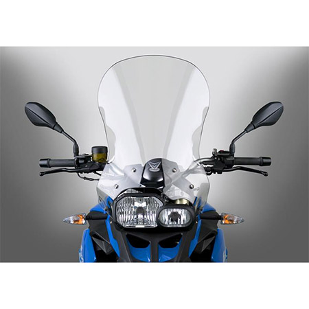 NATIONAL CYCLE Windshield VStream BMW F 850 GS BJ 2018-20