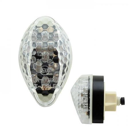 LED-Verkleidungsblinker HONDA Paar
