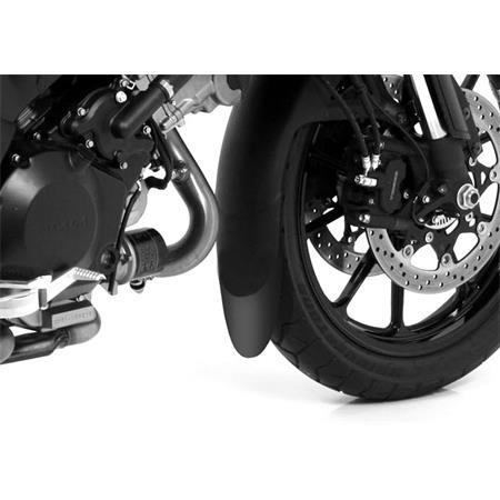 BODYSTYLE Kotflügelverlängerung vorne Suzuki DL 1000 V-Strom BJ 2014-19
