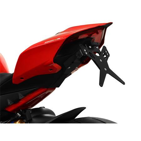 Kennzeichenhalter Ducati Panigale V4 BJ 2018-19 X-Line