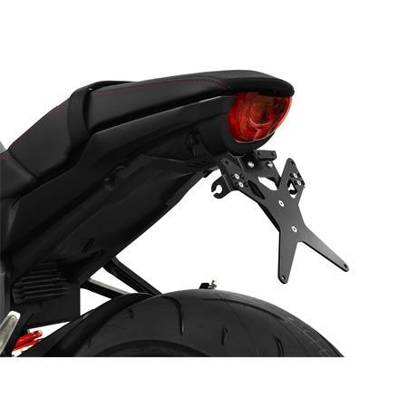 Kennzeichenhalter Honda CB 1000 R BJ 2018-20 X-Line