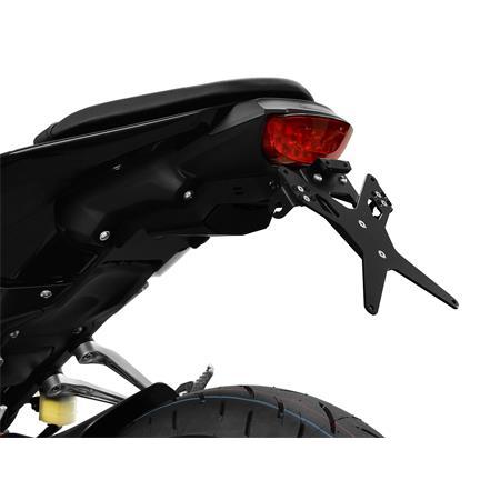 Kennzeichenhalter Honda CB 125 R BJ 2018-20 X-Line