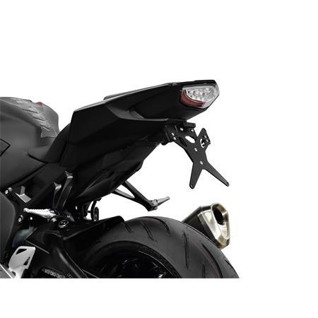 Kennzeichenhalter Honda CBR 1000 RR Fireblade SP / SP2 BJ 2017-19 X-Line