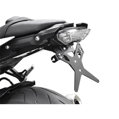 Zieger X-Line Kennzeichenhalter Yamaha MT-10 BJ 2016-19