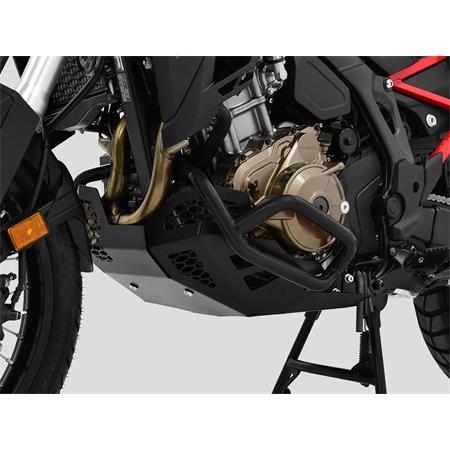 ZIEGER Sturzbügel Motor Honda CRF 1100 DL Africa Twin BJ 2020-21 schwarz