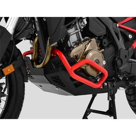 ZIEGER Sturzbügel Motor Honda CRF 1100 DL Africa Twin BJ 2020-21 rot