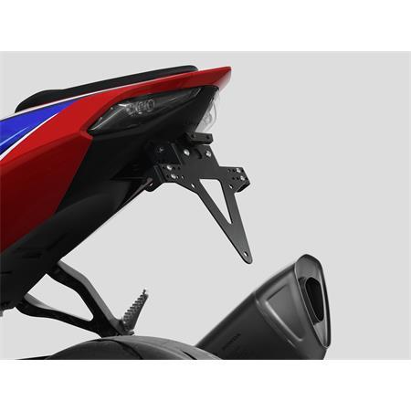 Kennzeichenhalter Honda CBR 1000 RR-R BJ 2020-21 komplett