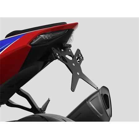 Zieger X-Line Kennzeichenhalter Honda CBR 1000 RR-R BJ 2020-21