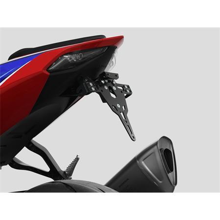 ZIEGER Pro Kennzeichenhalter Honda CBR 1000 RR-R BJ 2020-21