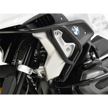 ZIEGER Sturzbügel Verkleidung BMW R 1250 GS BJ 2019-21 schwarz
