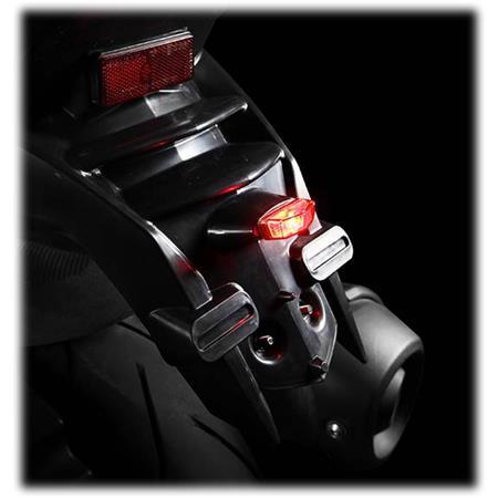 KOSO LED-Rücklicht NANO E-geprüft