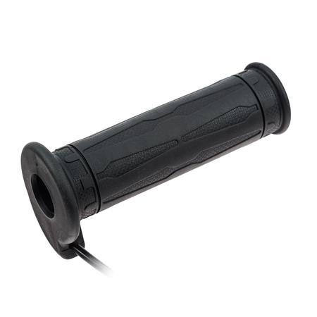 "KOSO Heizgriffe 7/8"" + 1"" L=120mm mit externem Switch"