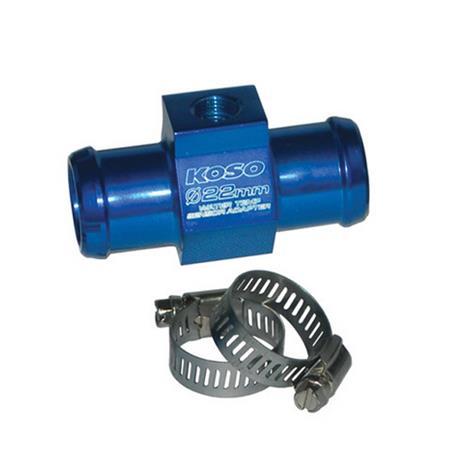 Wassertemperaturadapter Durchmesser 26mm